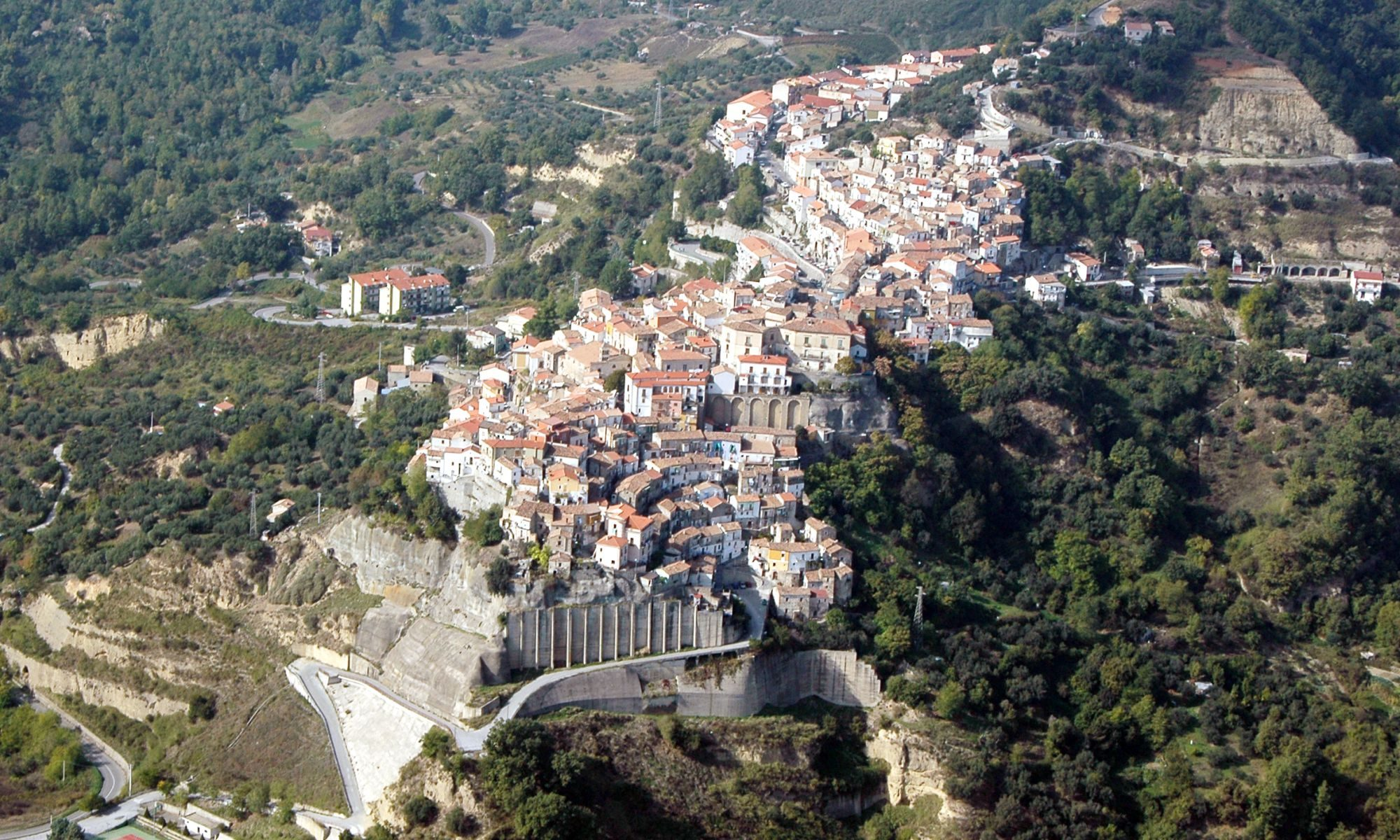Castronuovo di Sant'Andrea